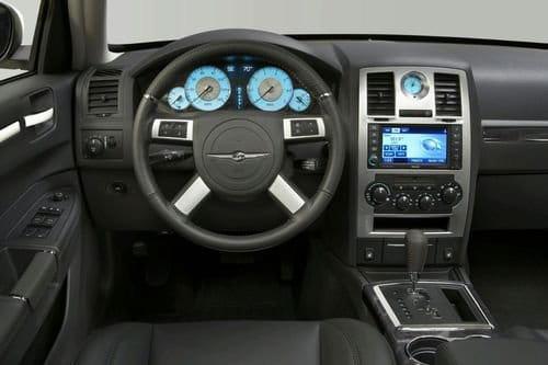 Chrysler 300 S6 y 300 S8, ligeros cambios en el 300C