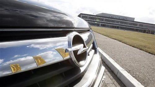 Tras 85 años, Opel cierra su fabrica belga de Amberes