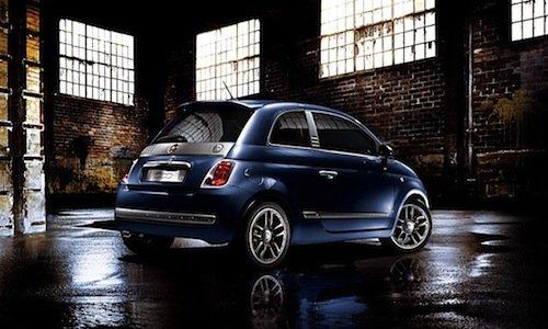 Nuevo Fiat 500 Diesel, ahora en color