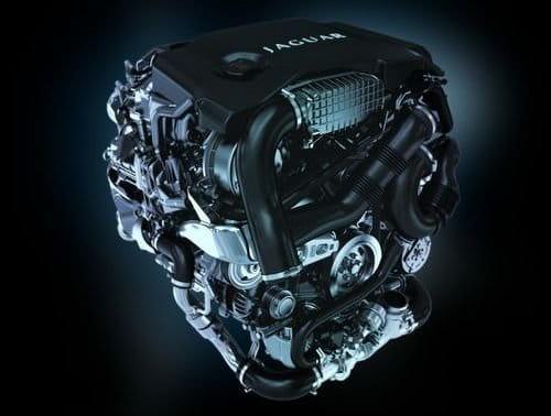 Jaguar XF, pronto con un nuevo diésel de 210 CV