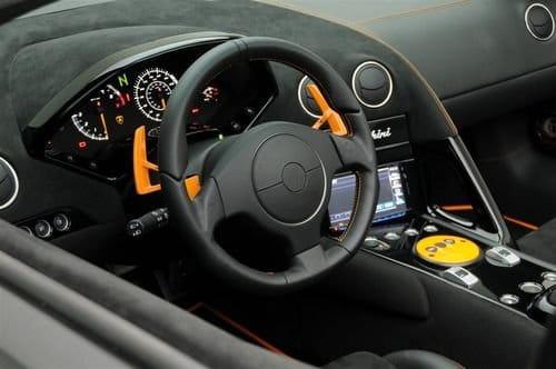 Haciendo aún más exclusivo al Lamborghini Murcielago Roadster LP650-4
