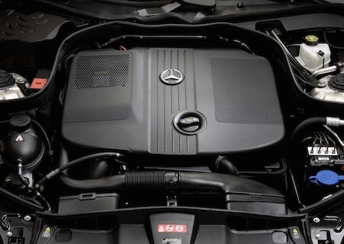 Mercedes Clase E Coupé E