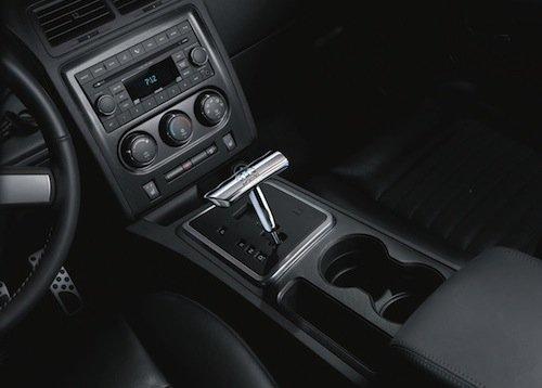 Accesorios Mopar para el Dodge Challenger