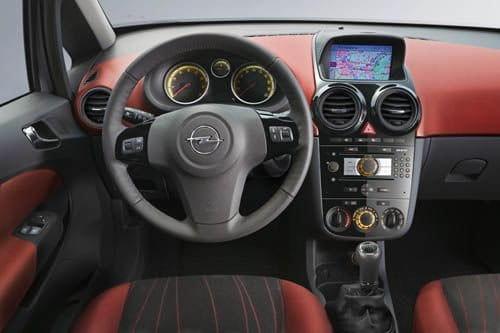 Un utilitario turbodiésel amplio y cómodo