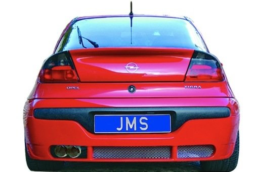 Opel Tigra coupé por JMS