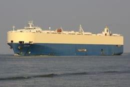 Los piratas somalíes secuestran un cargamento de Hyundai y Kia