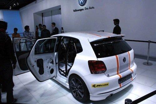 Volkswagen Polo Cup Race