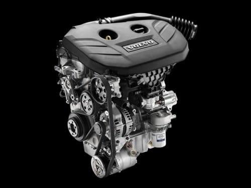 Volvo 2.0 GTDi