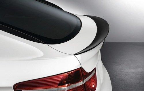 BMW X6 Performance Kit