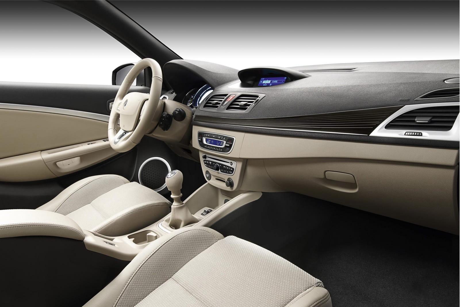 Renault Megane Cc Coupe Cabriolet Diariomotor