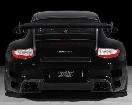 Porsche 911 Turbo TechArt GT Street R 2010