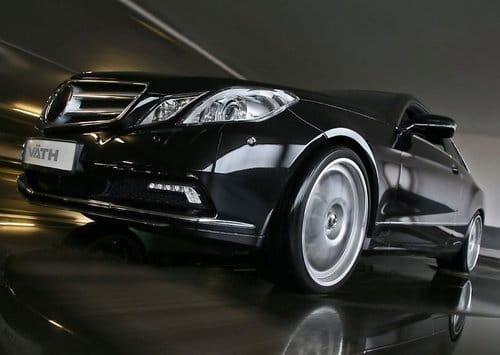VATH Mercedes E500 Coupe