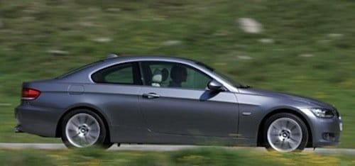 BMW Serie 3 Coupé E92