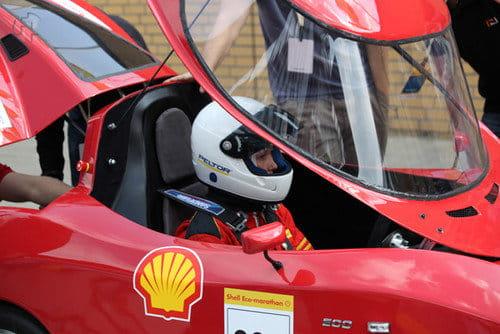 18 equipos españoles participarán en la Shell Eco-Marathon
