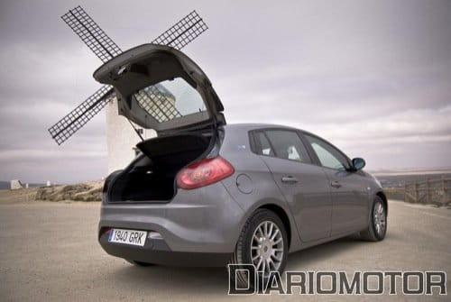 Fiat Bravo ECO diésel