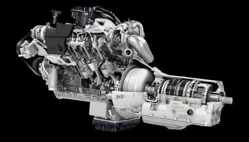 Máxima potencia para las renovadas Ford F-Series Super Duty