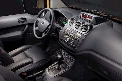 Ford Transit Connect, ¿el próximo taxi neoyorquino?