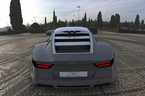 Hispano Suiza XIOV