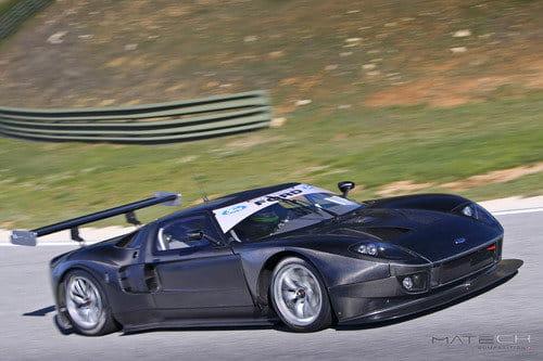Matech Ford GT1