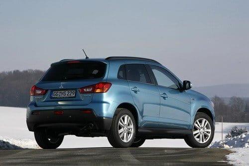 Honda CR-Z y Mitsubishi ASX, con más demanda de la esperada