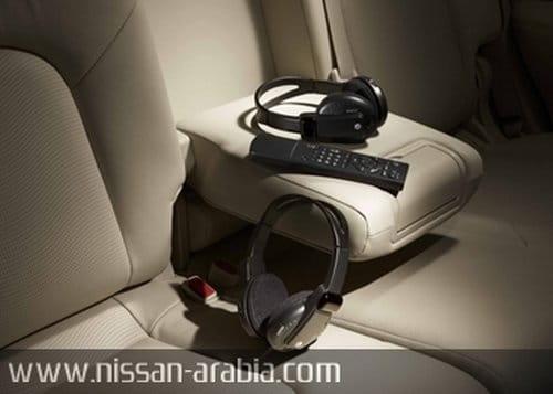Primeras imágenes filtradas del nuevo Nissan Patrol