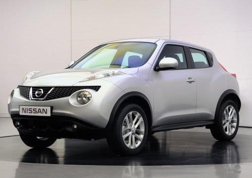 Nissan vendrá cargada de novedades en Ginebra
