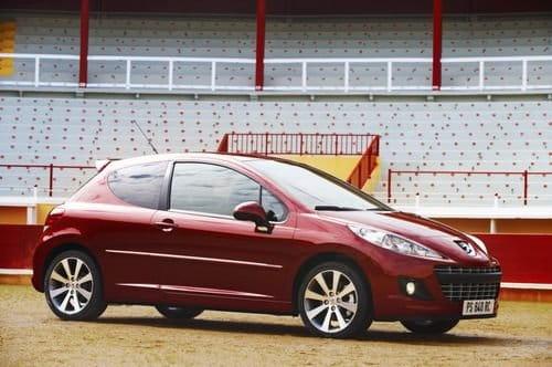 Seat Ibiza FR y otros utilitarios