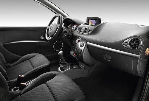 Renault Clio 20th Limited Edition