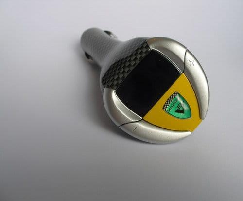 Soundracer, para que tu utilitario suene a superdeportivo