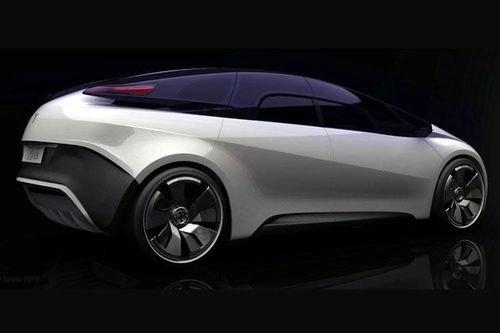 Tesla IED Concept