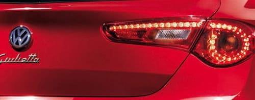 A Volkswagen le interesa Alfa Romeo