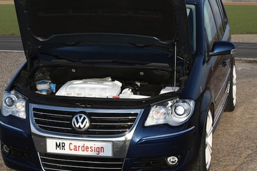 MR Car Design Volkswagen Tiguan