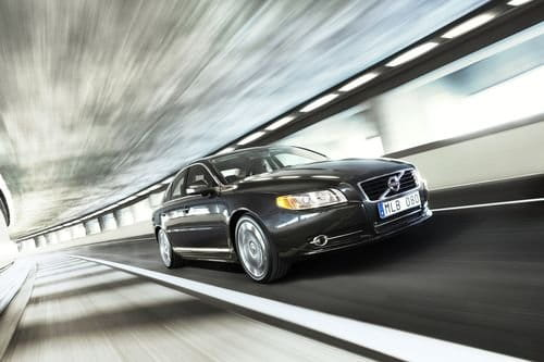 Los Volvo S80 y V70 DRIVe ahora emiten 119 g/km de CO2