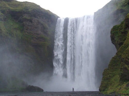 Hringvegur: La carretera de circunvalación de Islandia