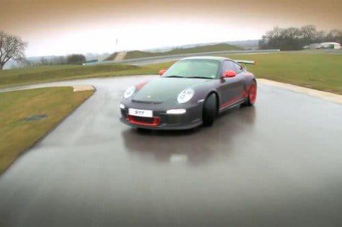 Porsche 911 GT3 RS (2009)