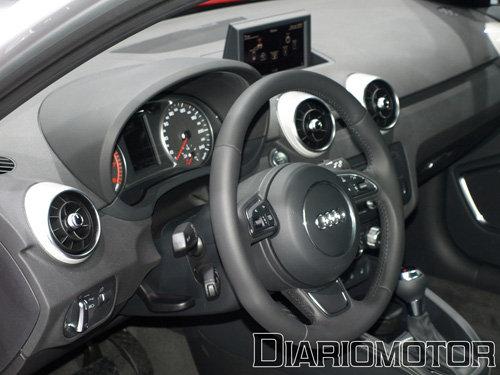 Audi A1 precio