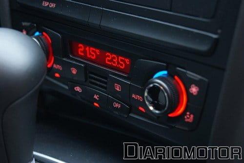 Audi A5 Sportback 2.0 TFSI 211 CV, a prueba (III)