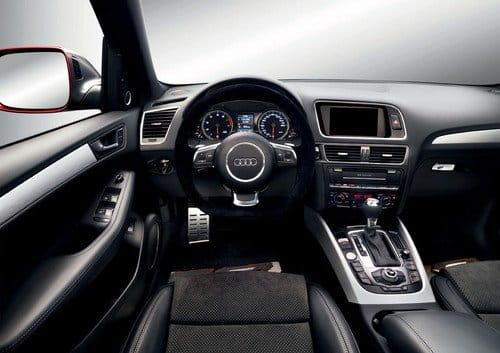 Audi está pensando en un SQ5 y un RSQ5