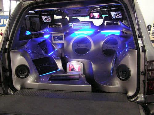 Música y conducción