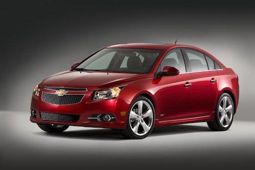 Chevrolet reemplazará a Daewoo en Corea