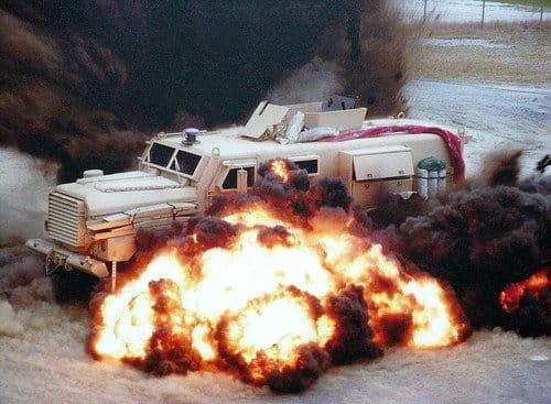 El Humvee tiene los días contados