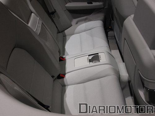Mercedes Clase E Cabrio en Ginebra