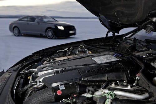 AMG Performance 2015, el nuevo 5.5 V8 biturbo