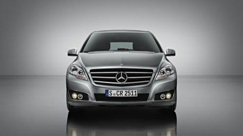 Mercedes Clase R 2011