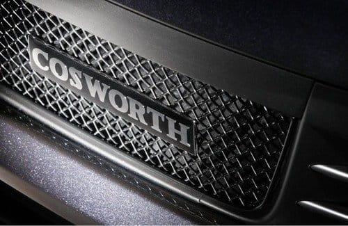 Cosworth Subaru Impreza STi CS400, el adelanto oficial