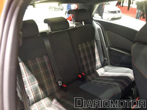 Volkswagen Polo GTI en Ginebra