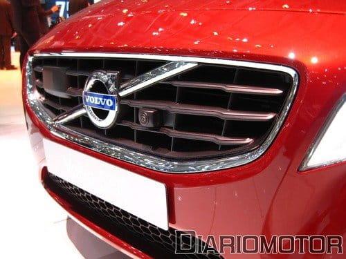 Volvo S60, innovación escandinava en Ginebra