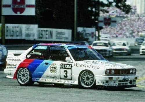 BMW M3 E30 (DTM)