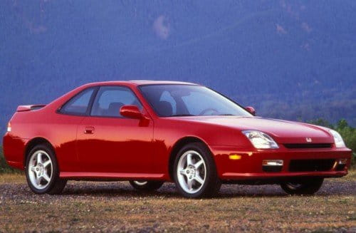 Honda Prelude (1998)