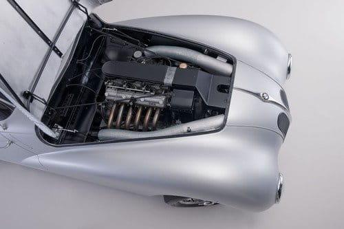 BMW Classic resucita al 328 Kamm Coupé